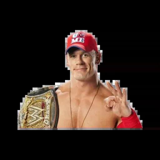 John Cena - Sticker 19