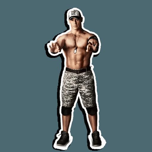 John Cena - Sticker 13