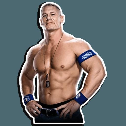 John Cena - Sticker 15