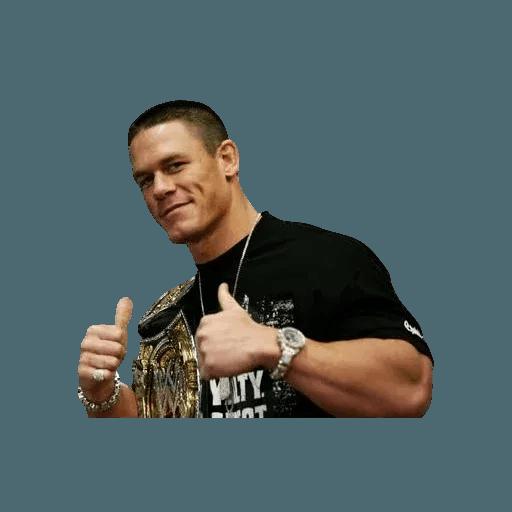John Cena - Sticker 21