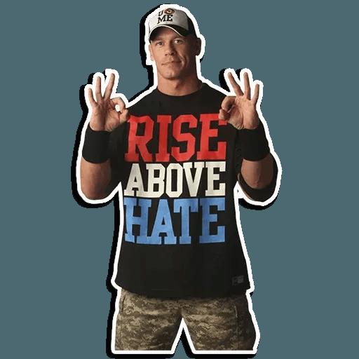 John Cena - Sticker 8