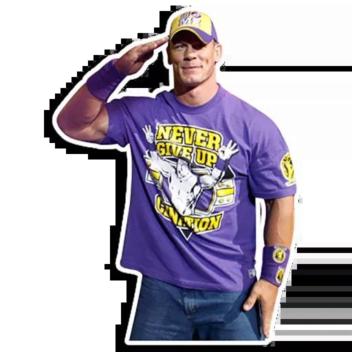 John Cena - Sticker 2