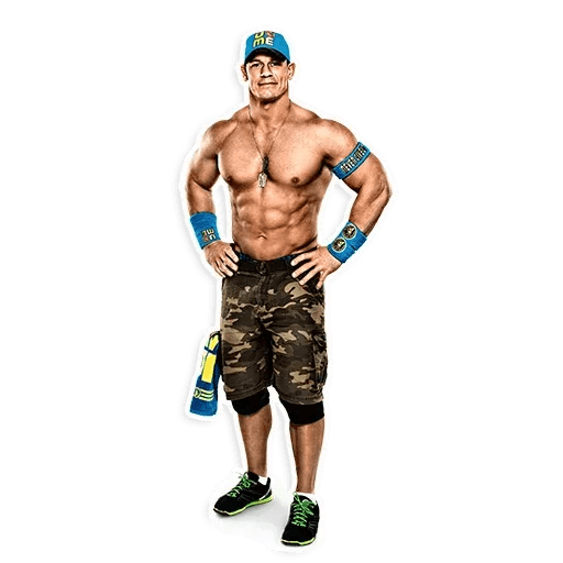 John Cena - Sticker 7