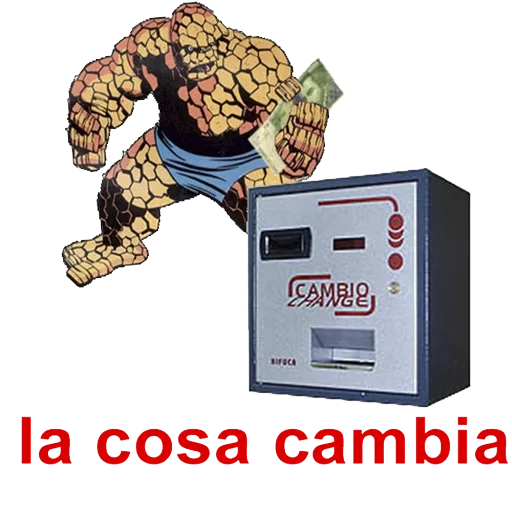 Cosa 2 - Sticker 2