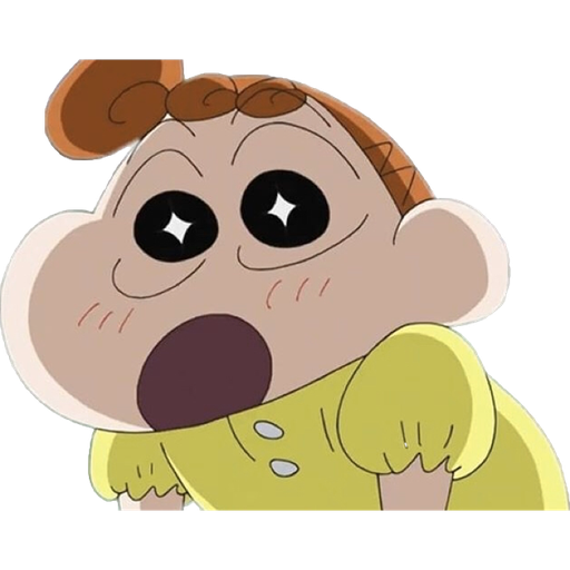 小葵 蠟筆小新妹妹 Himawari shinchan 2 - Sticker 8