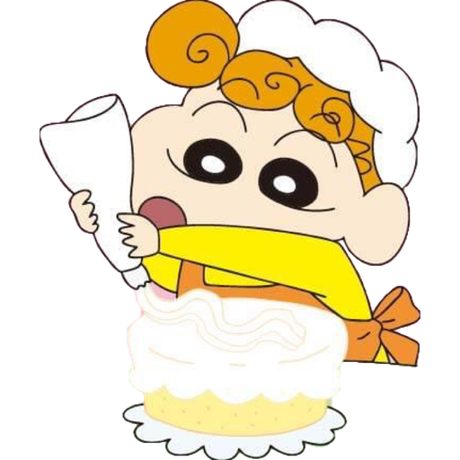 小葵 蠟筆小新妹妹 Himawari shinchan 2 - Sticker 20