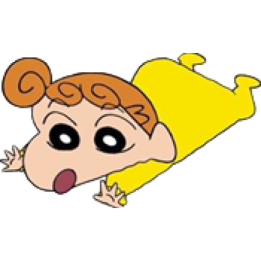 小葵 蠟筆小新妹妹 Himawari shinchan 2 - Sticker 21
