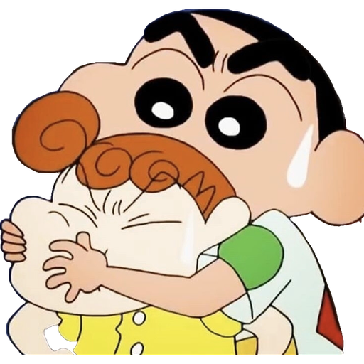 小葵 蠟筆小新妹妹 Himawari shinchan 2 - Tray Sticker