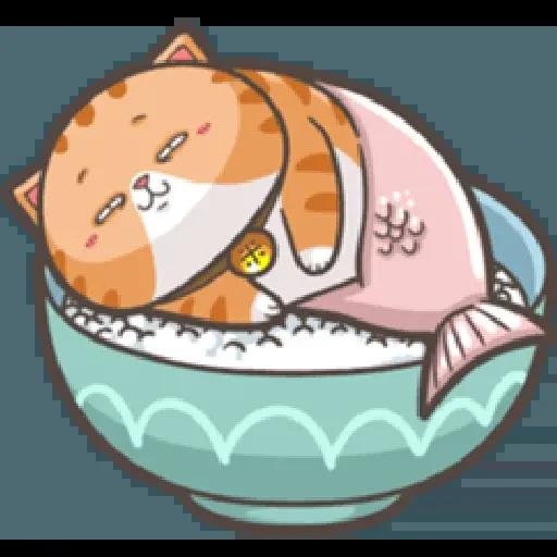 臭貓 - Sticker 2