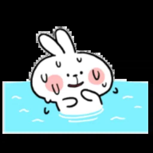 Spoiled rabbit 夏日版 4 - Sticker 4