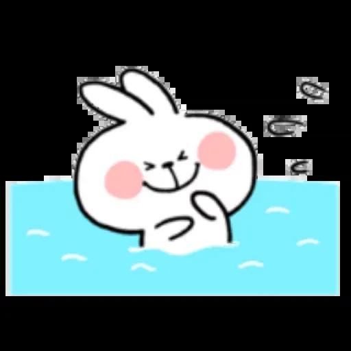 Spoiled rabbit 夏日版 4 - Sticker 2