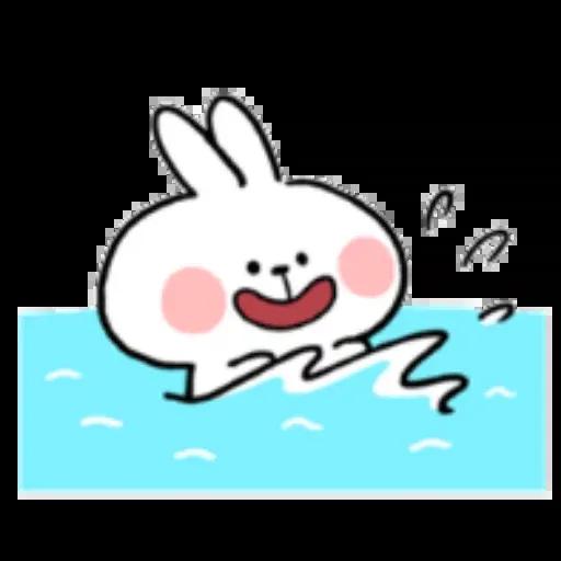 Spoiled rabbit 夏日版 4 - Sticker 1