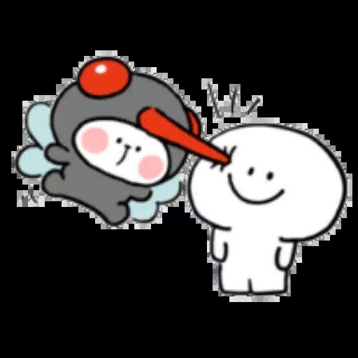 Spoiled rabbit 夏日版 4 - Sticker 13