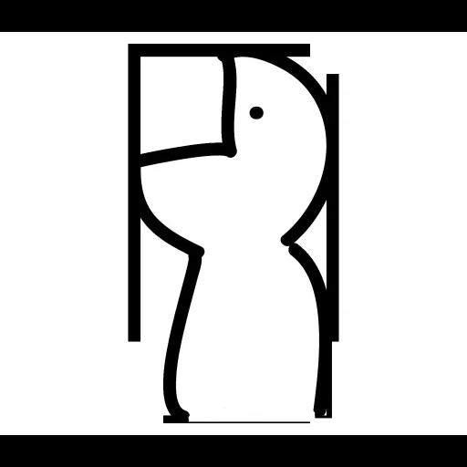 Justaperson - Sticker 9
