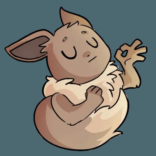 Pokememes - Sticker 9