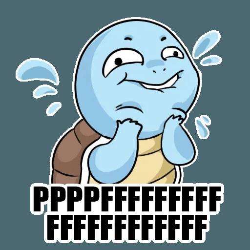 Pokememes - Sticker 7