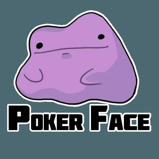 Pokememes - Sticker 2