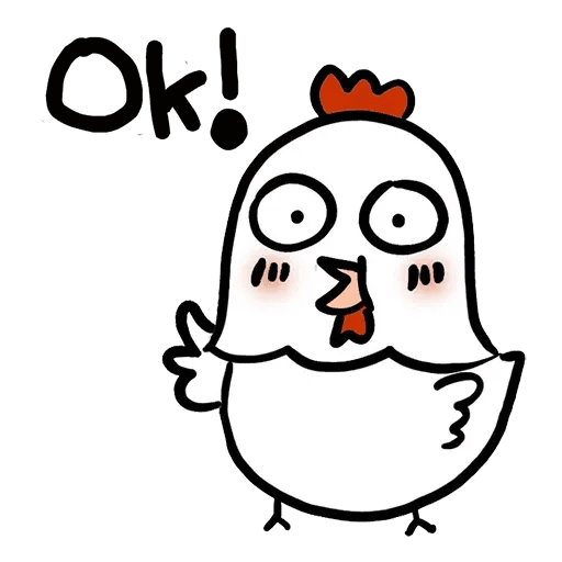 Chicken - Sticker 10