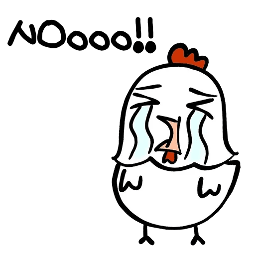 Chicken - Sticker 9
