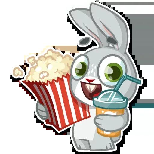 Bunny1 - Sticker 9