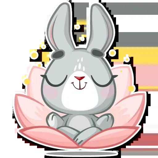 Bunny1 - Sticker 16
