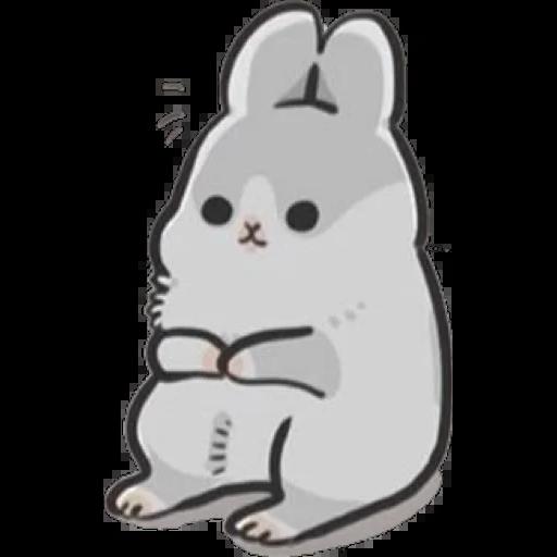 兔2 - Sticker 18