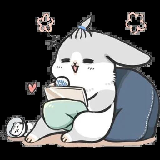 兔2 - Sticker 22