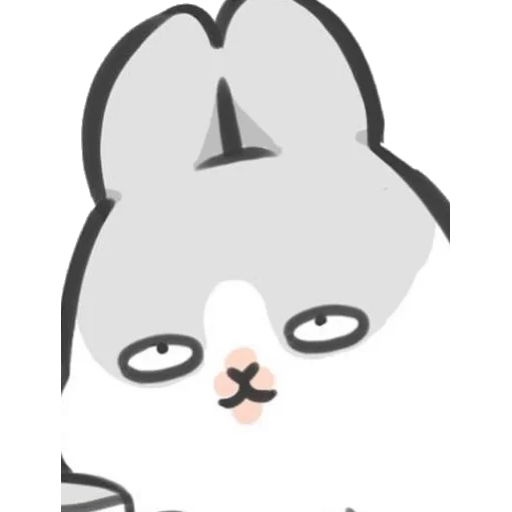 兔2 - Sticker 24