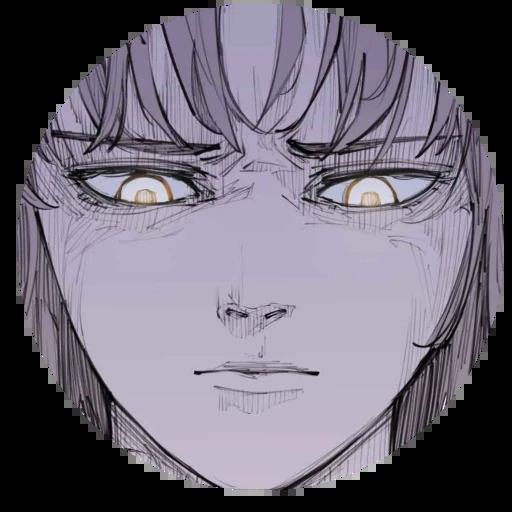 Webtoon - Sticker 22