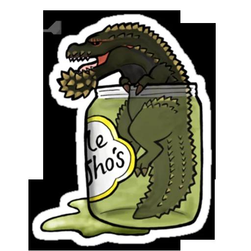 MH - Sticker 3
