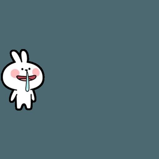Hehe - Sticker 8