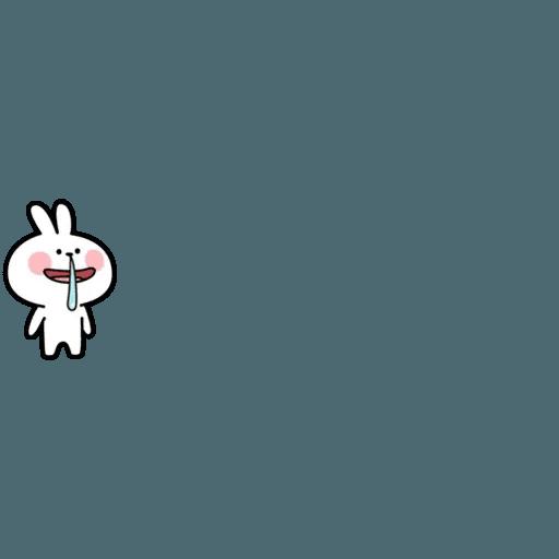 Hehe - Sticker 9