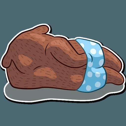 Honey Bear - Sticker 20