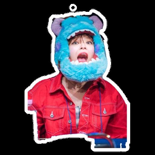 定延 - Sticker 18