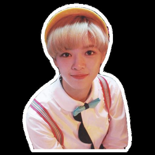 定延 - Sticker 6