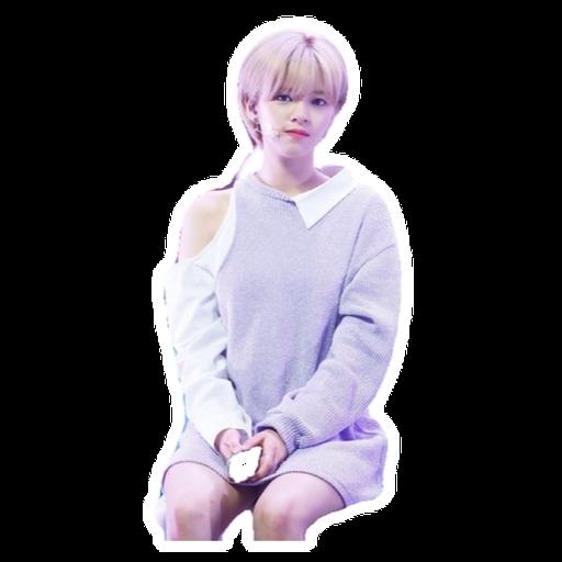定延 - Sticker 3