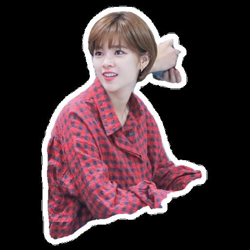 定延 - Sticker 8