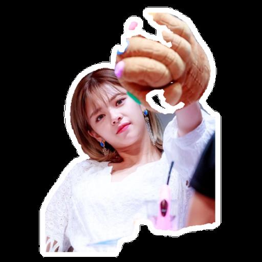 定延 - Sticker 19
