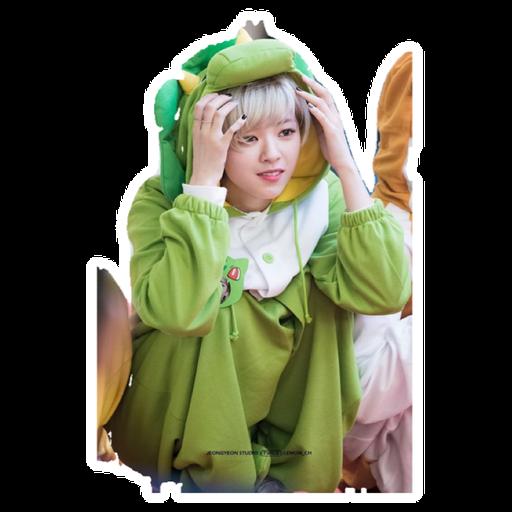 定延 - Sticker 17