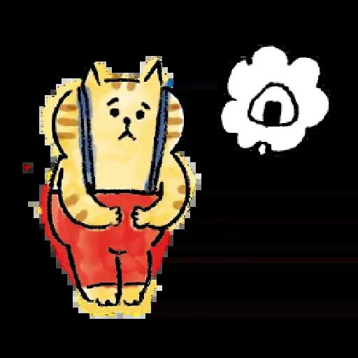 Meow - Sticker 22