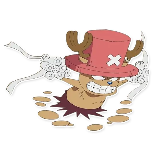 One Piece 1 - Sticker 20