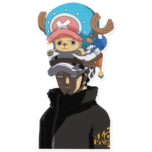 One Piece 1 - Sticker 30