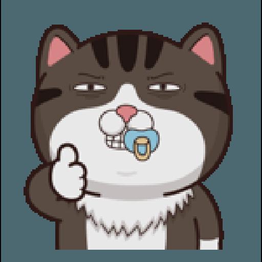 塔仔BEE - Tray Sticker