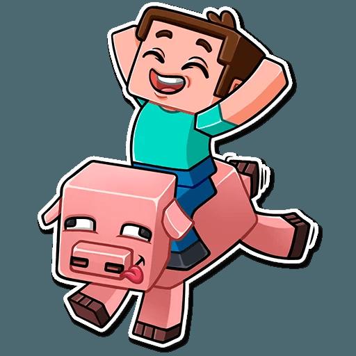 Minecraft - Sticker 9
