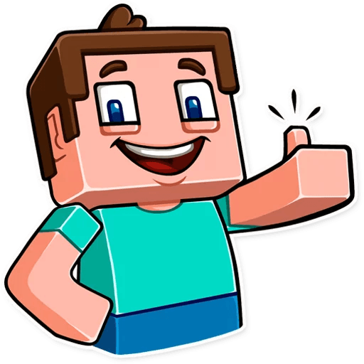 Minecraft - Sticker 3