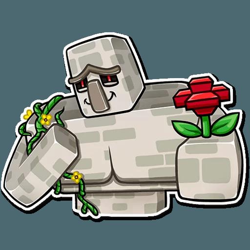 Minecraft - Sticker 10