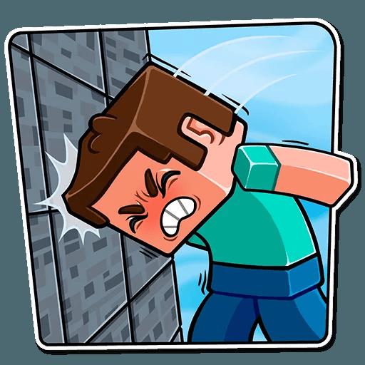 Minecraft - Sticker 17