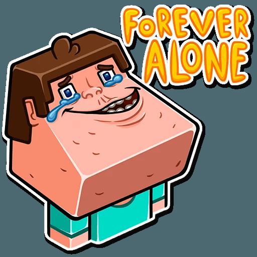 Minecraft - Sticker 29