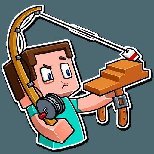 Minecraft - Sticker 24
