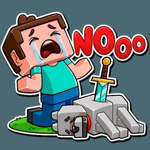 Minecraft - Sticker 14